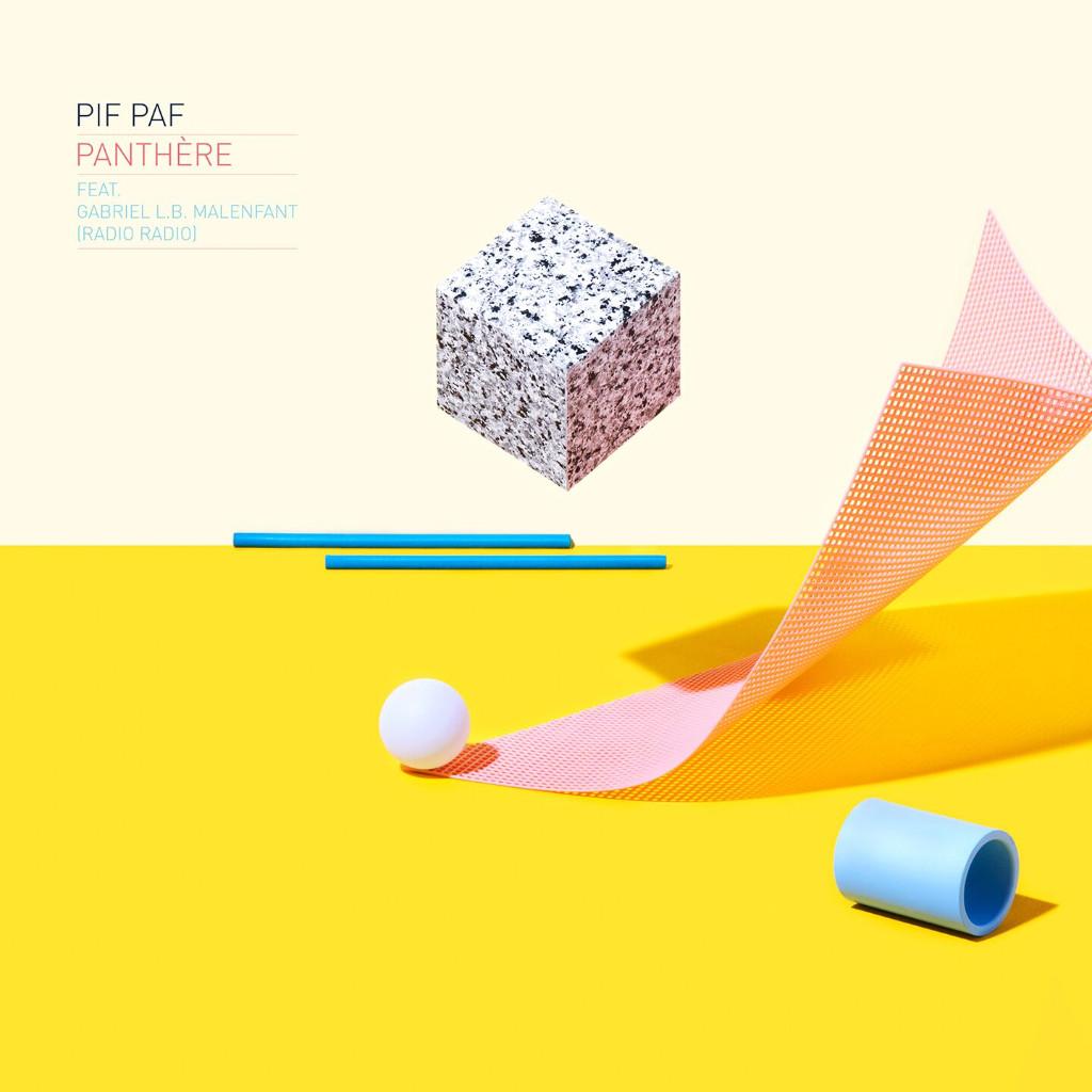 PIF PAF | PANTHÈRE