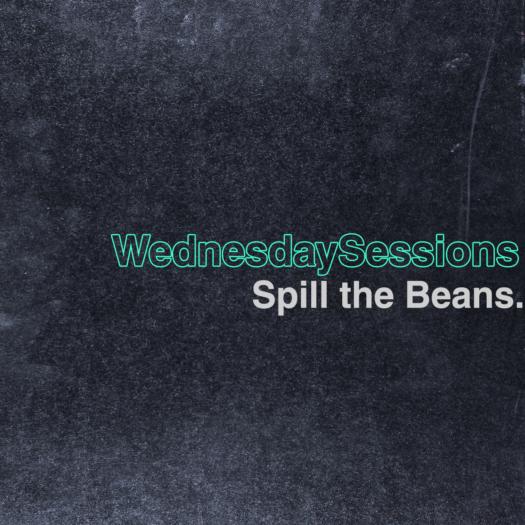 Spill the Beans.